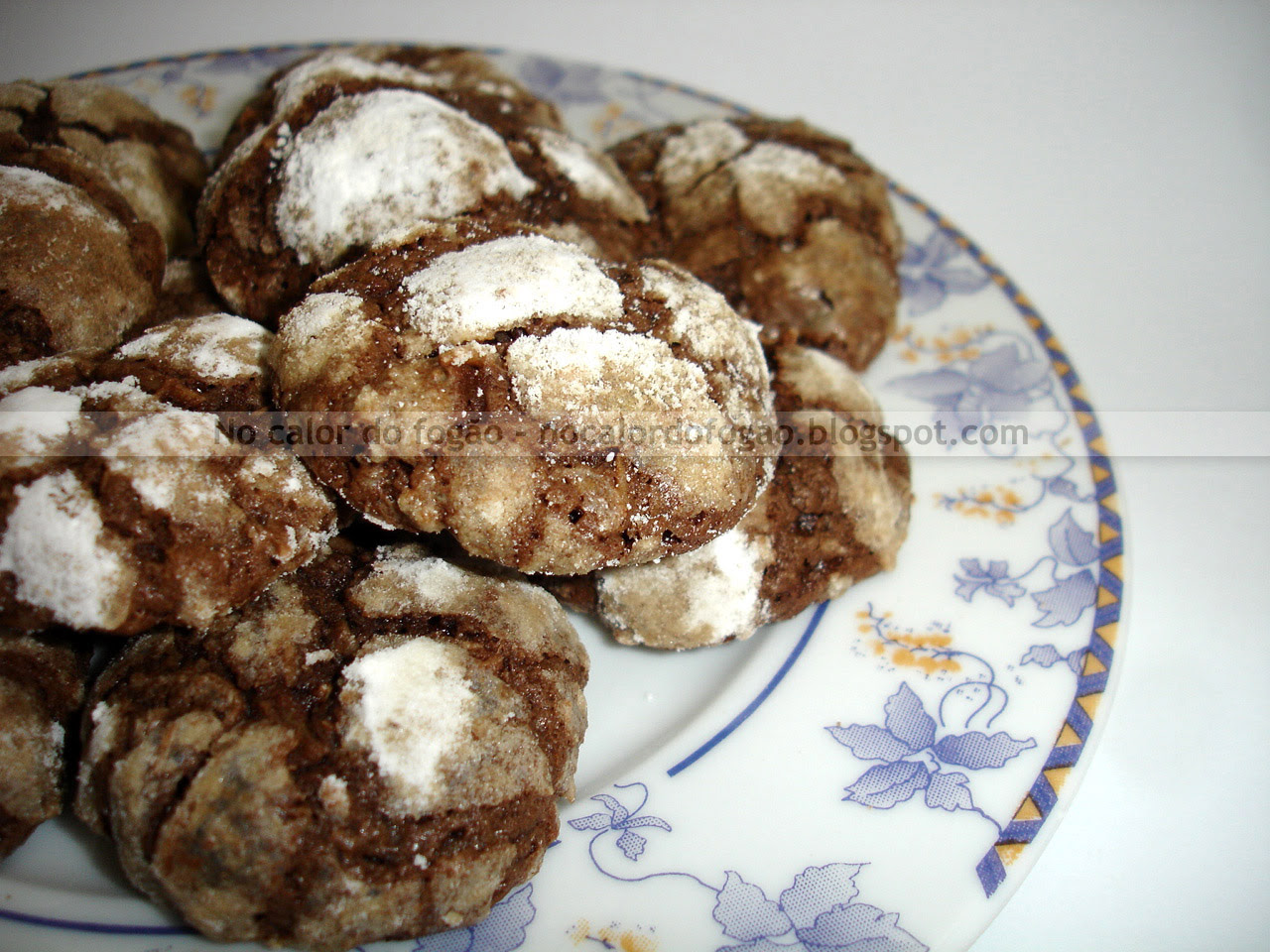 Cookies Prestígio