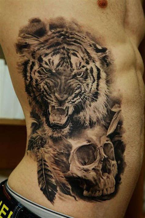 tiger tattoos designs  men women