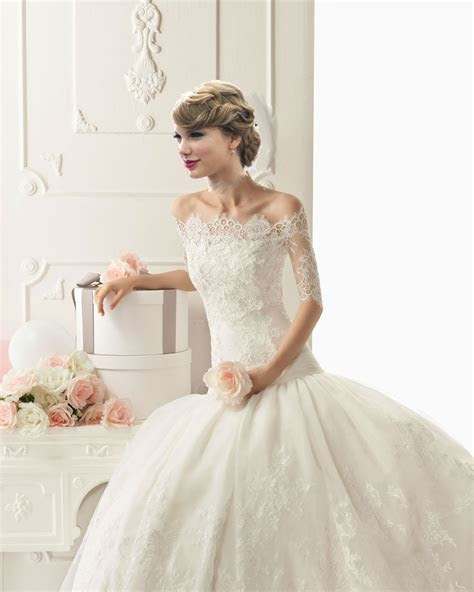 Taylor Swift?s Secret Wedding! Exclusive Look Here!   The Dial