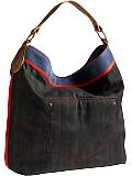 Gap Reversible hobo bag