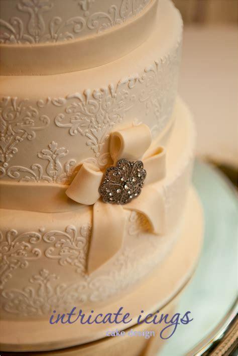 Beautiful Vintage Wedding Cakes Design   Wedding Cakes
