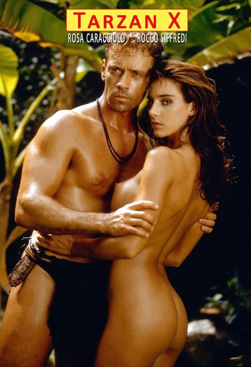 Tarzan-x [ One OF the Best XXX Movie 1994 ]