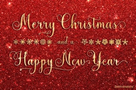 Merry Christmas And A Happy New Year Pictures, Photos, and