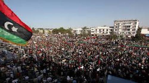 الإخوان وثورة 17