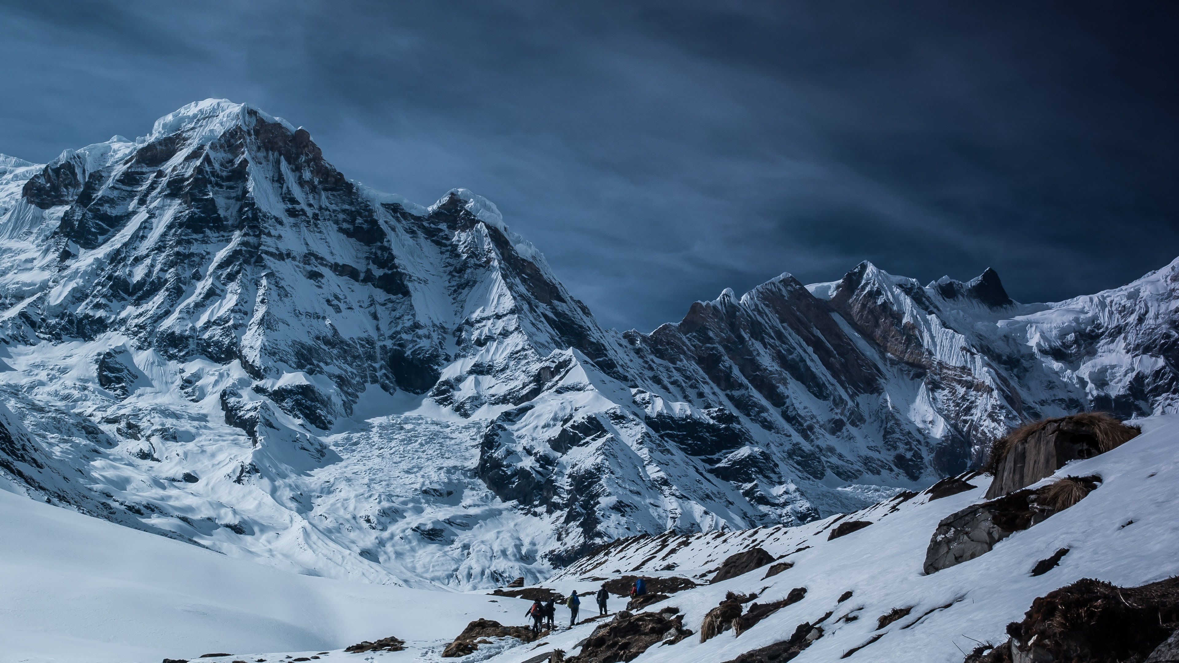Mountain Peak Alp And Range Hd 4k Wallpaper And Background Images, Photos, Reviews