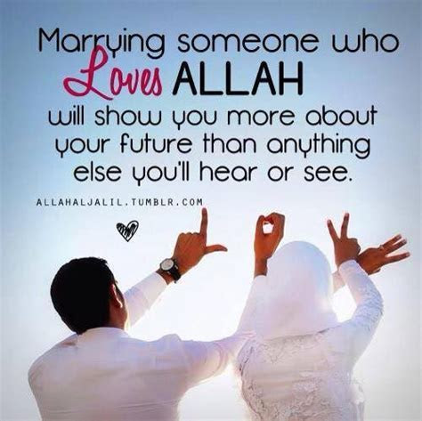 Love, Relationship: 70 Islamic Marriage Quotes   PASS THE
