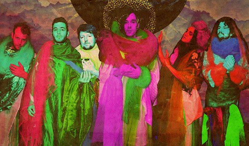 Of Montreal, Natchitoches, Mar 22 by trudeau