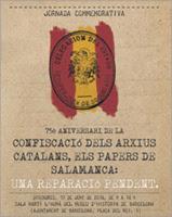 Jornada incautació papers de Salamanca
