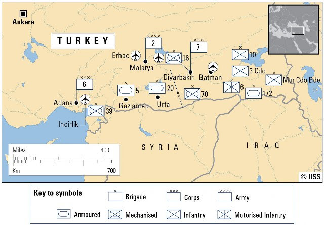 Map-Syria-TH-deployment-on-border_640x445