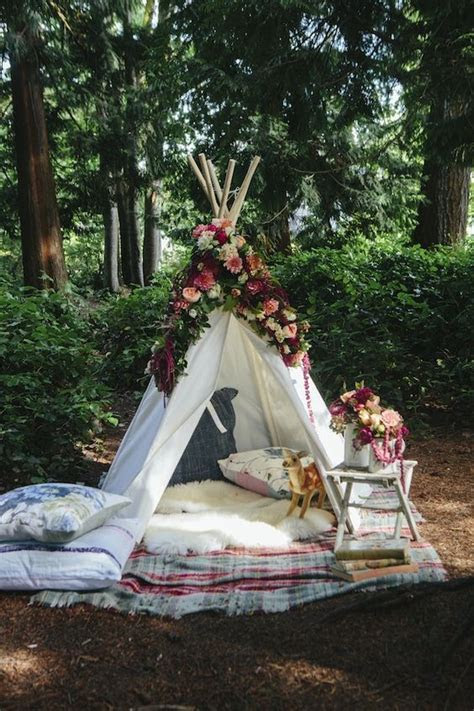 25  best ideas about Teepee photography on Pinterest