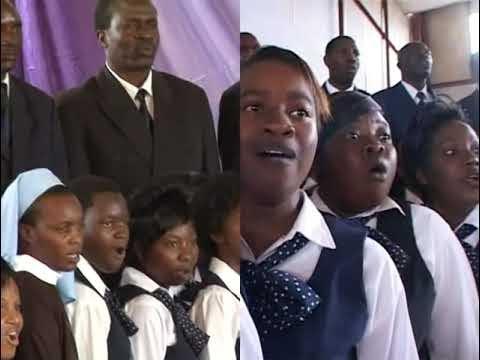 Zimbabwe Catholic Shona Songs - Muranda Asiri Iye Muridzi weHwai