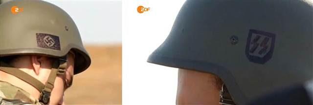 στιγμιότυπα εικονας από το γερμανικό κανάλι ZDF