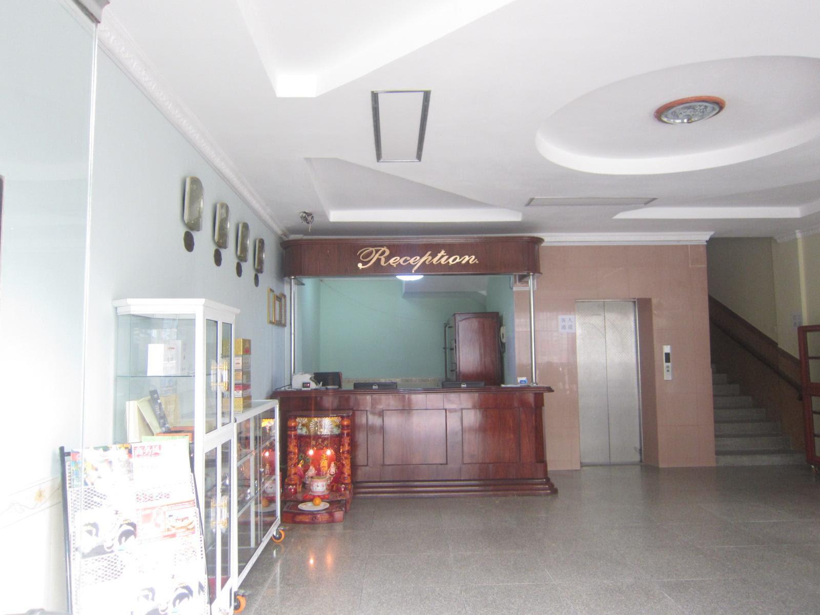 Discount Mango Hotel
