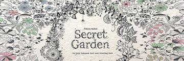 Garden Coloring Book Pdf