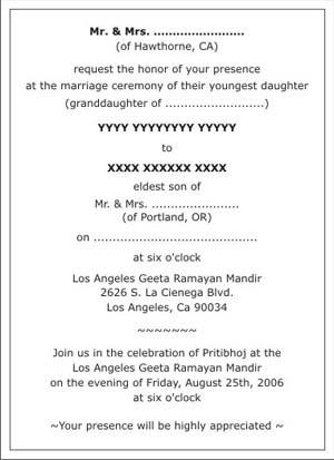Classic wedding invitations for you wording for wedding invitations wording for wedding invitations hindu filmwisefo