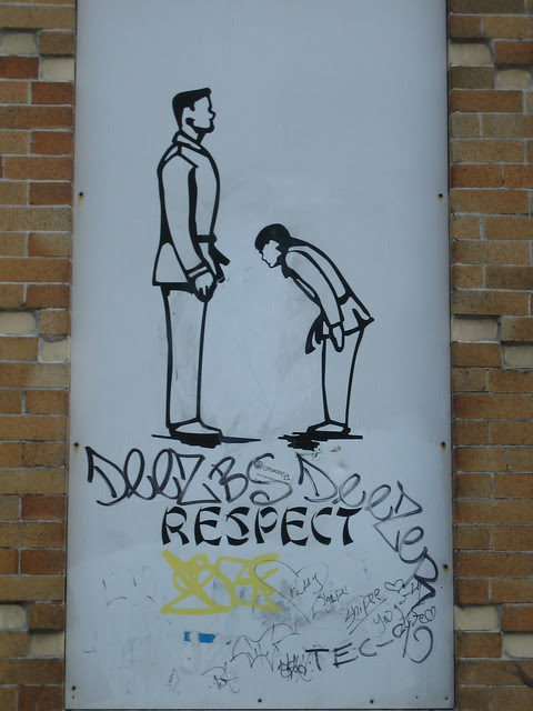 What Does Respect Mean To You National Runaway Safeline