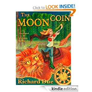 The Moon Coin (The Moon Realm Series)