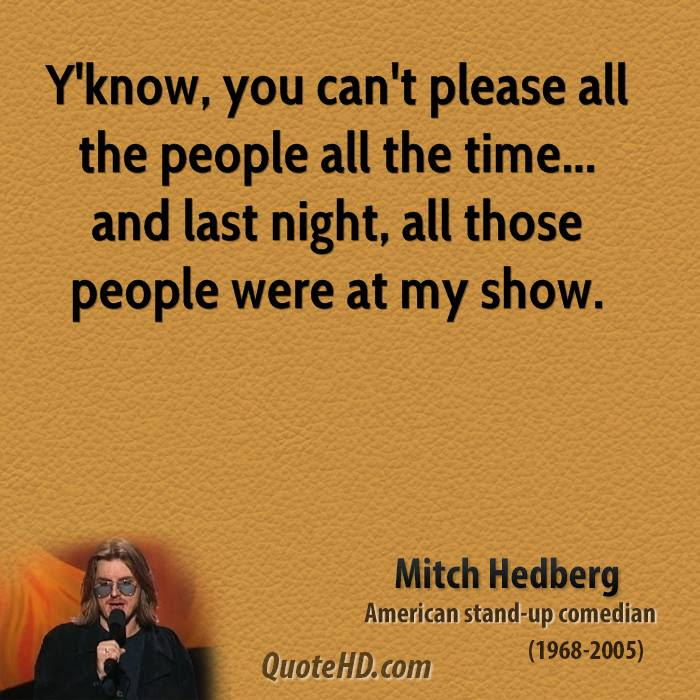 Mitch Hedberg Time Quotes Quotehd