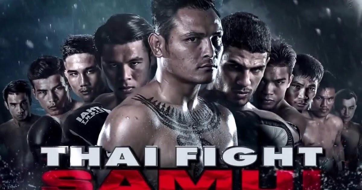 ไทยไฟท์ล่าสุด สมุย [ Full ] 29 เมษายน 2560 ThaiFight SaMui 2017 🏆 http://dlvr.it/P2GPcQ https://goo.gl/Dncucb