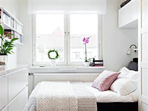 grossartige einrichtungstipps fuer das kleine schlafzimmer