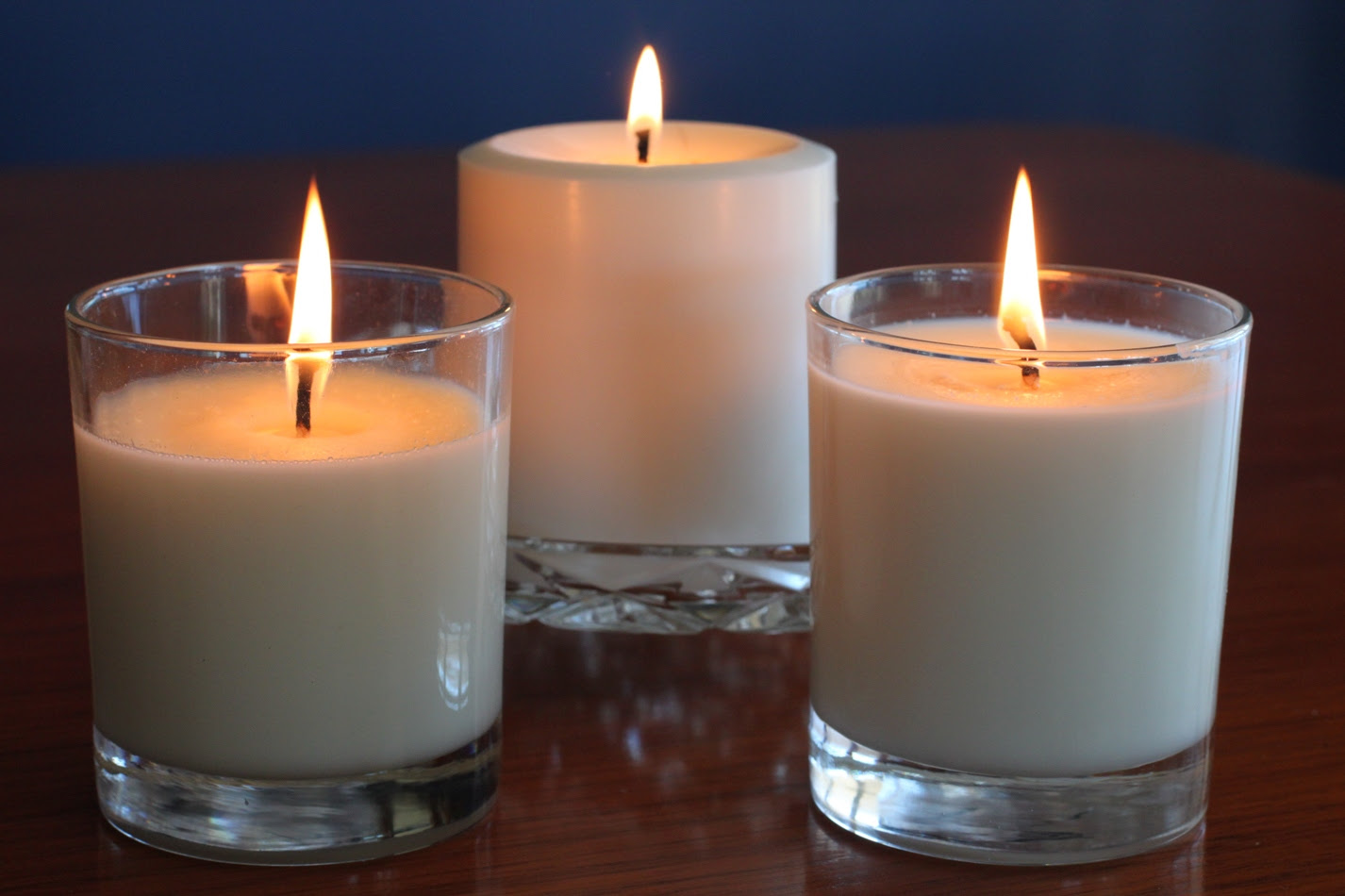 Candles | Soy New Uses