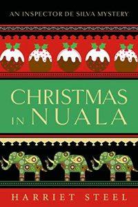Christmas in Nuala by Harriet Steel