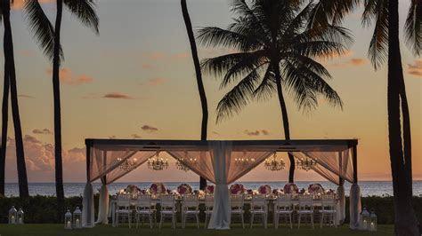 Wedding Planners in Ko Olina   Photography   Four Seasons Oahu