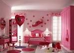 valentines day bed decoration ideas | interiordesignable.