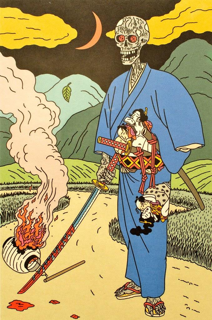 Toshio Saeki 1