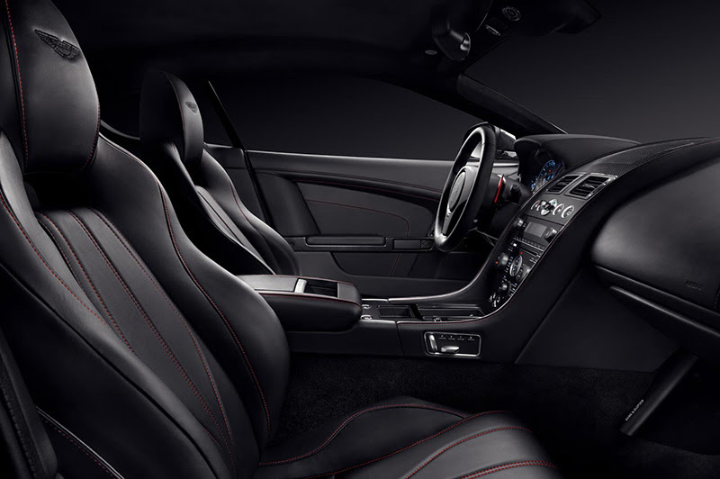 db9 carbon blackinterior1 IIHIH