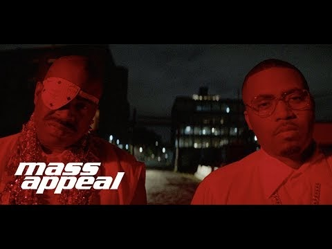 Nas - Cops Shot The Kid (Official Video) 2019 [Estados Unidos]