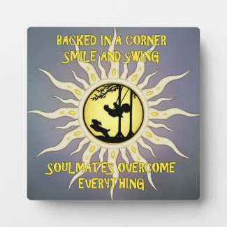 Sol Soulmates Display Plaques