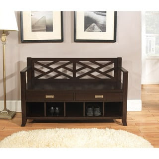Storage Benches | Overstock.com: Buy Living Room Furniture Online