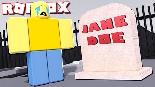The Real Story Of John Doe Part 3 End Minecraftvideostv - john doe roblox hacker in real life