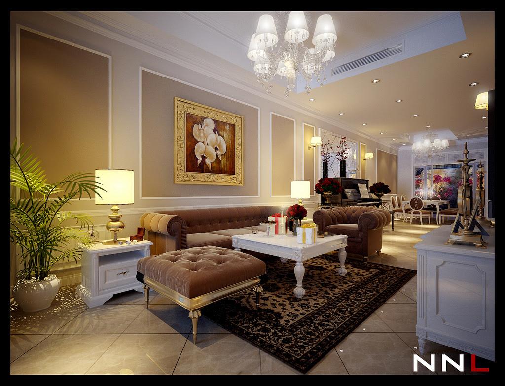 Rooms Designed Around Televisions