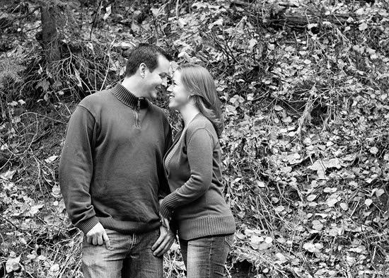 Kathy & Matt 21-b&w