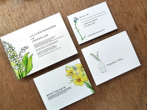 Graphic Design 101: Sourcing Your Wedding Invitation Artwork