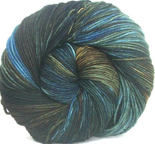 sgBlue Morpho-snail