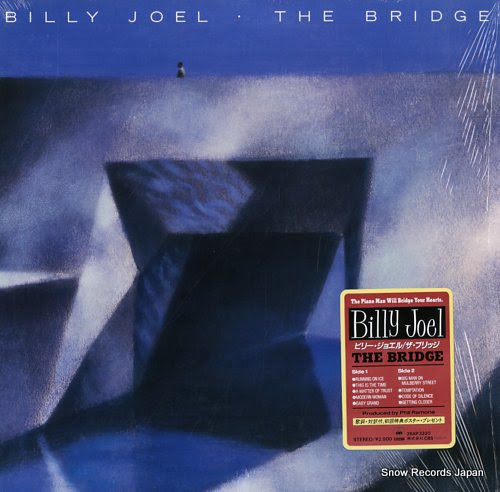 JOEL, BILLY bridge, the