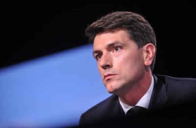 Davide Serra, Partner Fondatore e Amministratore Delegato di Algebris Investments