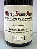 ジョルジュ・ルーミエ モレ・サン・ドニ・クロ・ド・ラ・ブシエール 2005 GEORGES ROUMIER