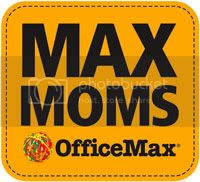 max moms officemax