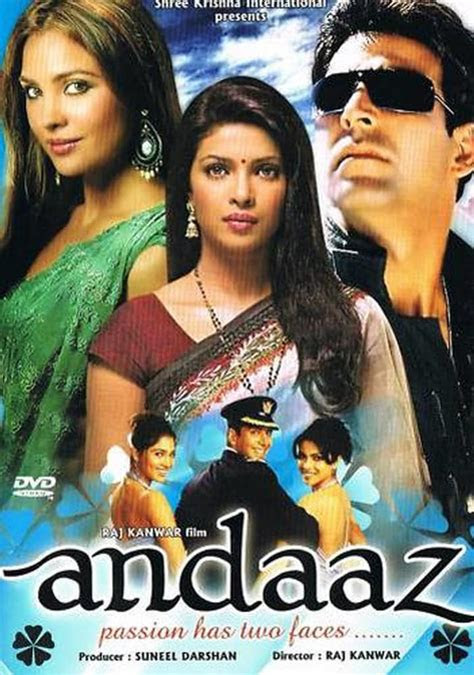 andaaz lifetime box office collection budget reviews