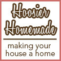 Hoosier Homemade - Making Your House a Home
