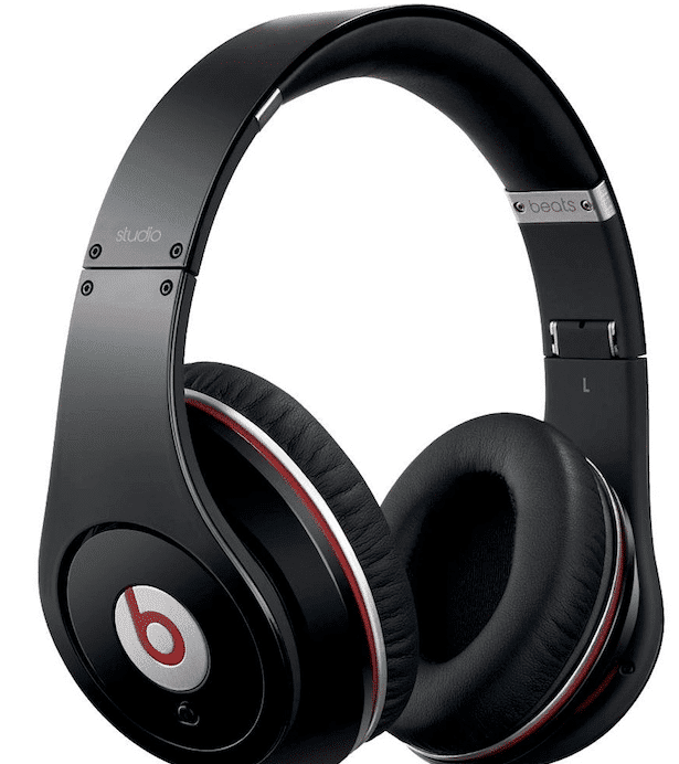Beats by Dr. Dre Giveaway