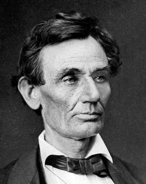 File:Abraham Lincoln by Alexander Helser, 1860-crop.jpg