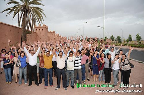 QIC 2009 group photo 2