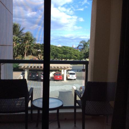 """The """"Mountain View"""" - Picture of Marriott's Ko Olina Beach ..."""