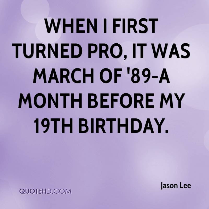 Jason Lee Quotes Quotehd