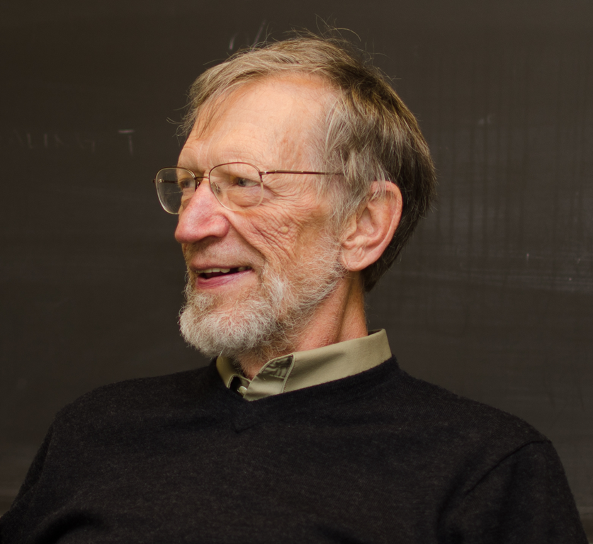 You can believe that this is a picture of Alvin Plantinga by accepting my testimony as properly basic.